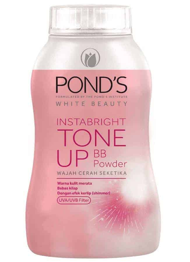 Pond's Instabright Tone Up BB Powder
