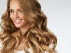 Rambut Keriting Gantung VS Rambut Keriting Biasa