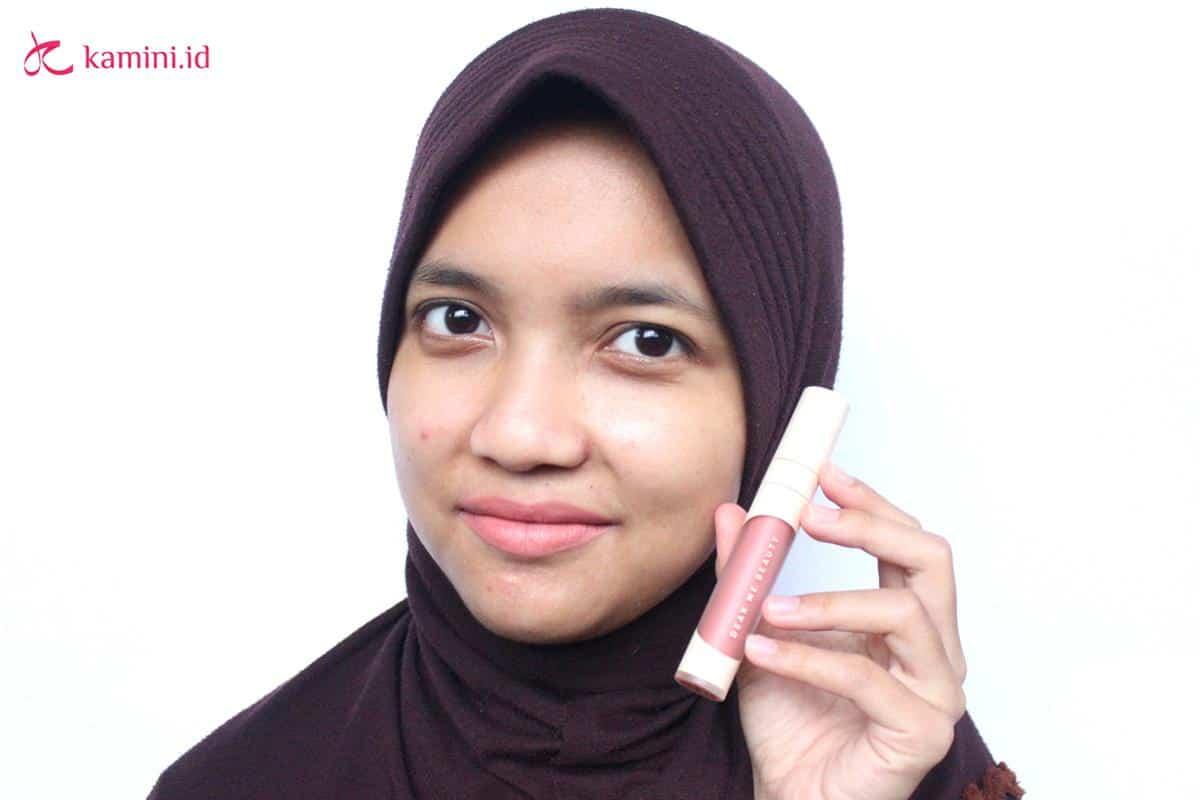 Review Dear Me Beauty 2 in 1 Velvet Veil Color_00 (Copy)