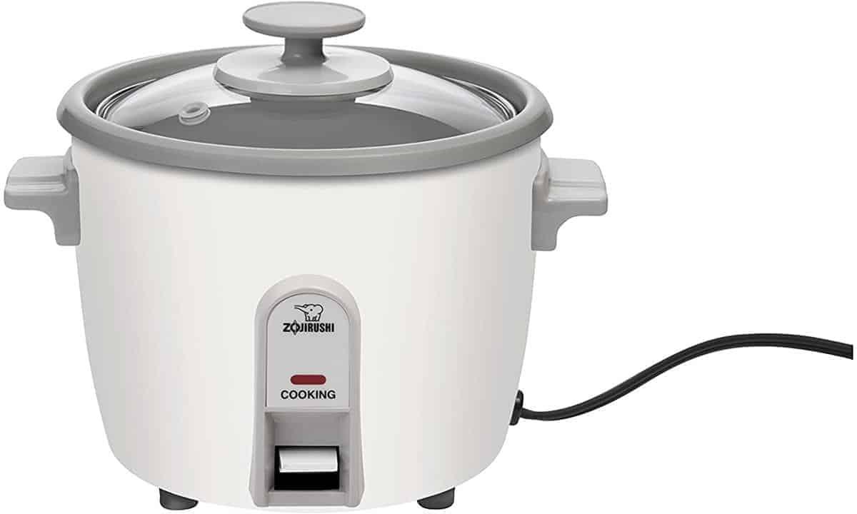 Rice Cooker atau Multi Cooker
