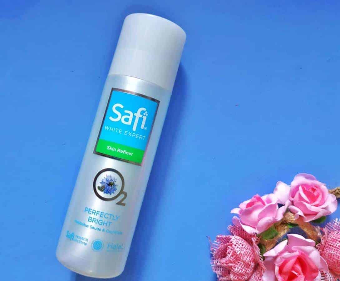 Safi White Expert Skin Refiner