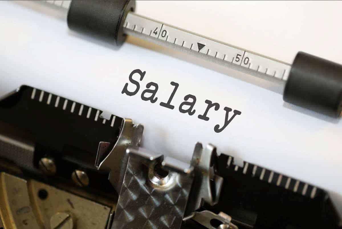 salary