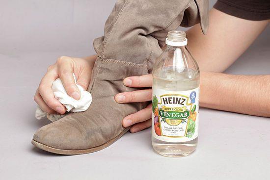Cara membersihkan sepatu suede_pakai cuka (Copy)