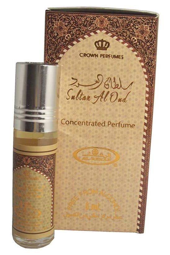 Parfum al rehab yang enak_Sultan Al Oud (Copy)