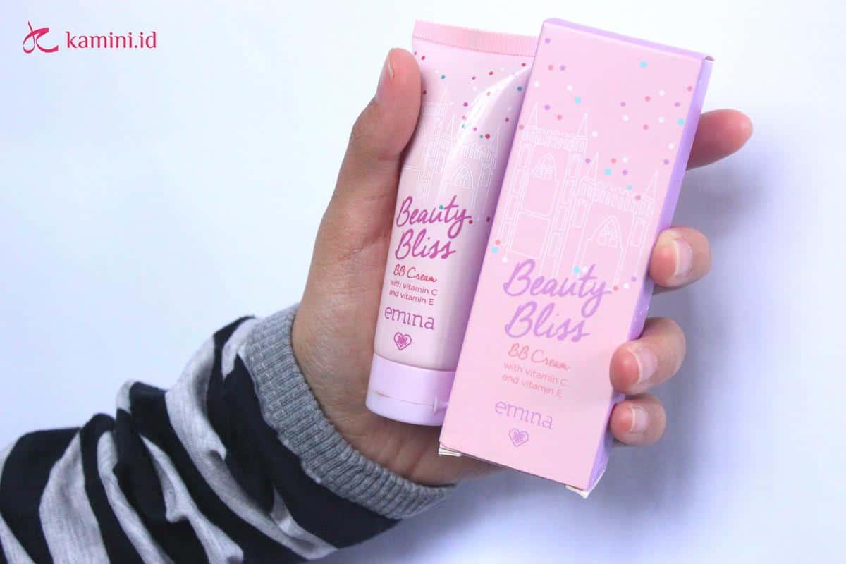 Review BB Cream Emina 2 (Copy)
