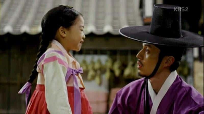9 Ragam Model Rambut Wanita Era Joseon yang Paling Populer 1