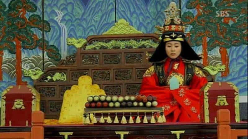 9 Ragam Model Rambut Wanita Era Joseon yang Paling Populer 13