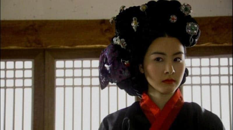 9 Ragam Model Rambut Wanita Era Joseon yang Paling Populer 9