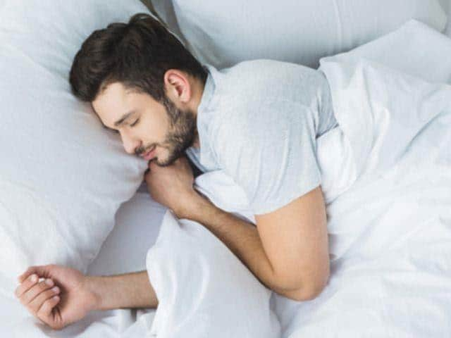 Manfaat Tegreen NuSkin_Membantu Tidur