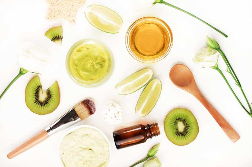 Mitos seputar perawatan kulit_kandungan bahan alami
