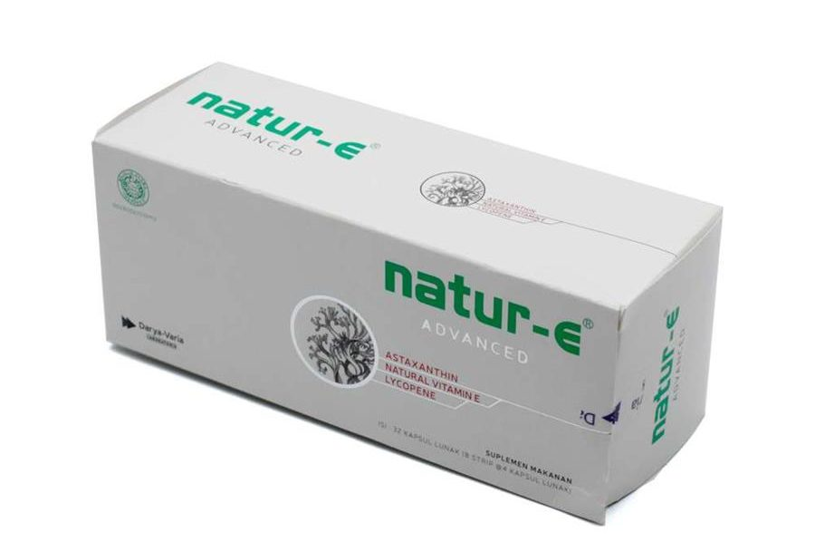 Perbedaan Natur E dan Ever E_Natur E Advanced