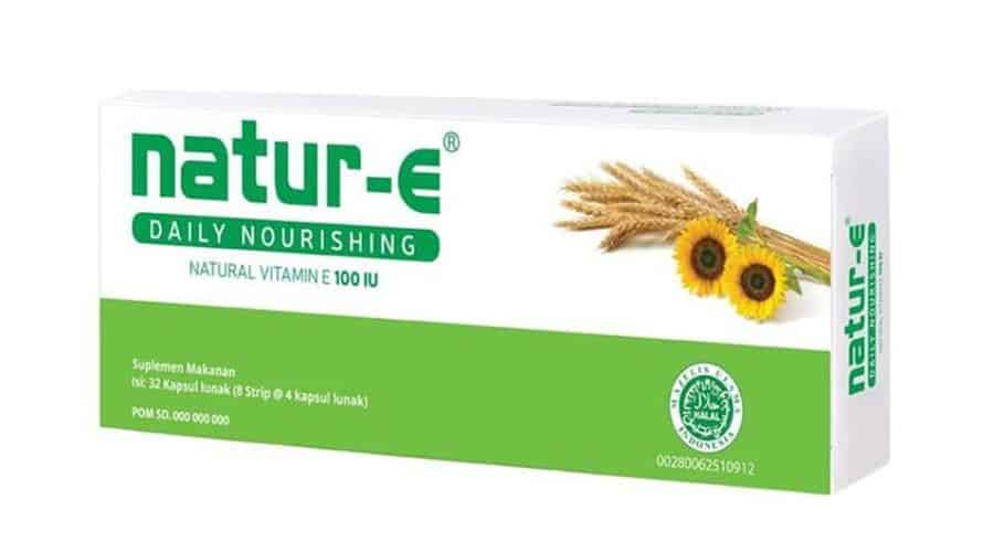 Perbedaan Natur E dan Ever E_Natur E Hijau