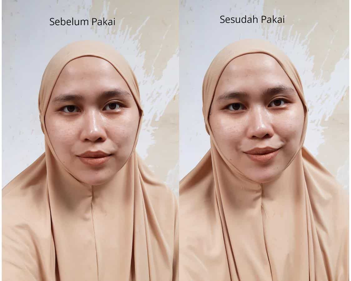 Review Safi Age Defy Gold Water Essence_Performa