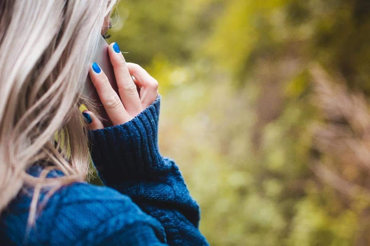 cara menghibur pacar yang lagi sedih lewat chat_Membalas chat dengan cepat