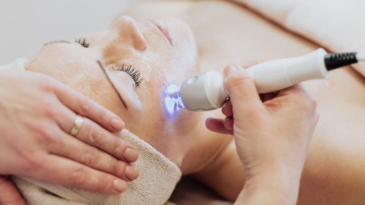 cara menghilangkan bekas luka_Terapi Laser