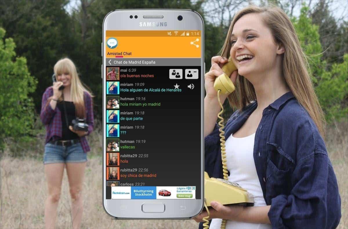 cara menguji kesetiaan pacar lewat chat_Meminta orang lain untuk menggoda lewat chat