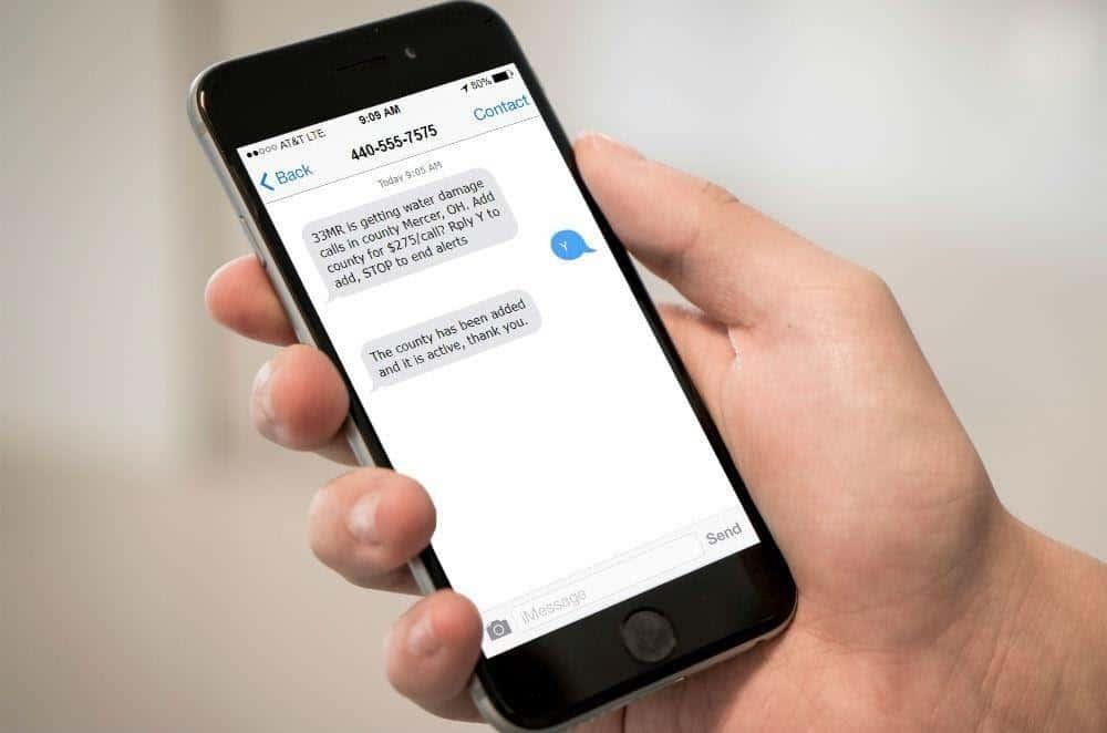 cara menguji kesetiaan pacar lewat chat_Menghubungi pasangan dengan nomor atau akun baru