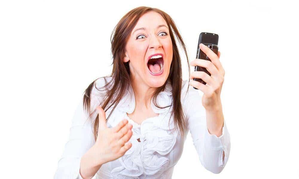 cara menguji kesetiaan pacar lewat chat_Pura-pura kesal terhadap sesuatu
