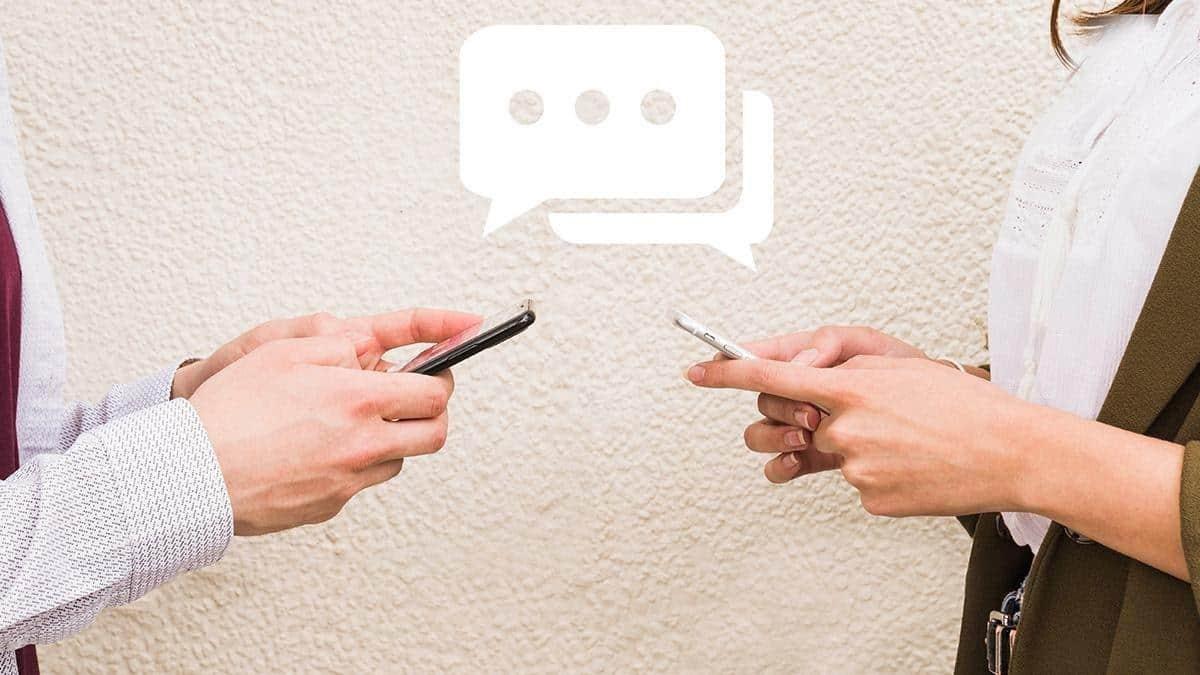 cara menjadi orang cuek dan dingin di chat_Jangan Pernah Bertanya Balik