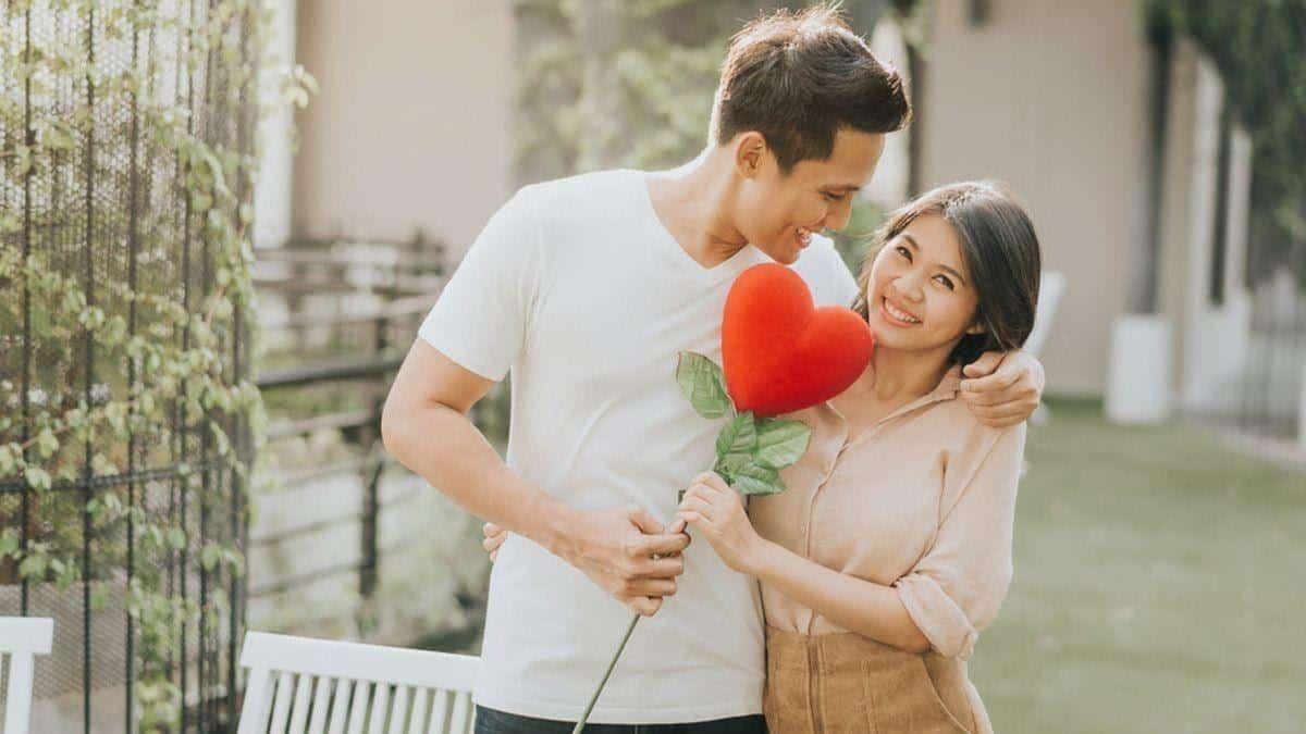 fakta golongan darah A dalam percintaan_Sulit Mengekspresikan Perasaan