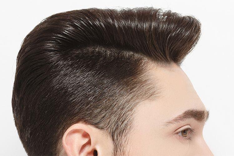 khasiat shampo metal_membuat rambut lebih bervolume