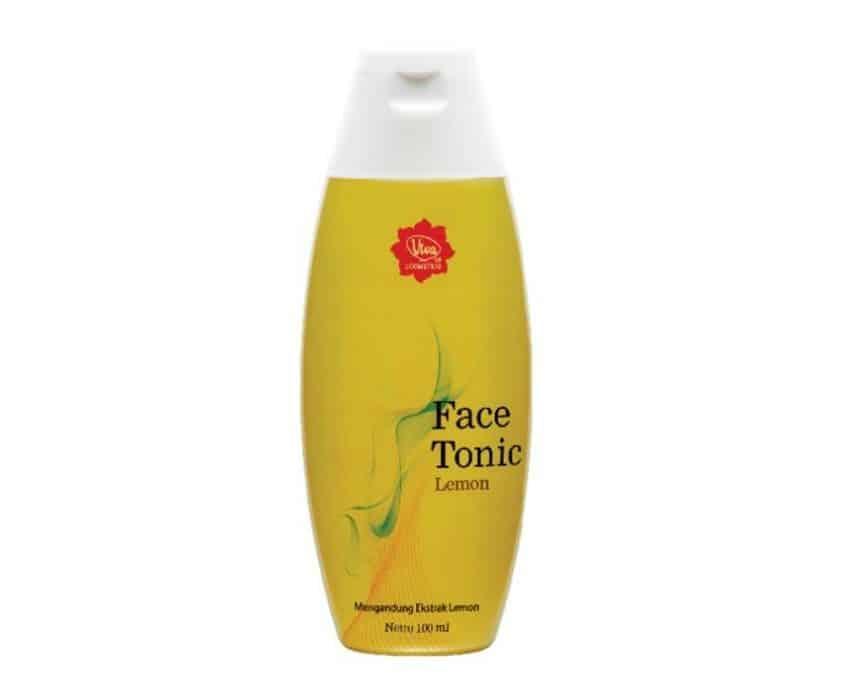 manfaat viva face tonic_ Viva Face Tonic Lemon