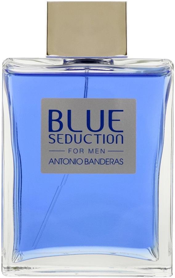 parfum antonio banderas yang enak_Blue Seduction