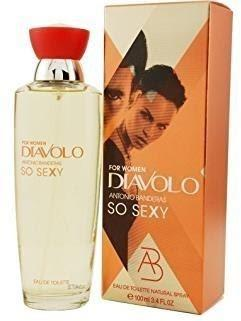 parfum antonio banderas yang enak_Diavolo So Sexy