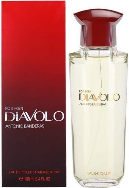 parfum antonio banderas yang enak_Diavolo