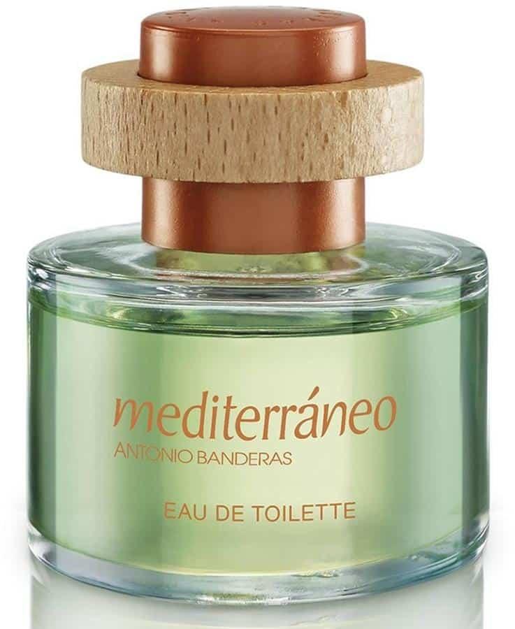 parfum antonio banderas yang enak_Mediterraneo