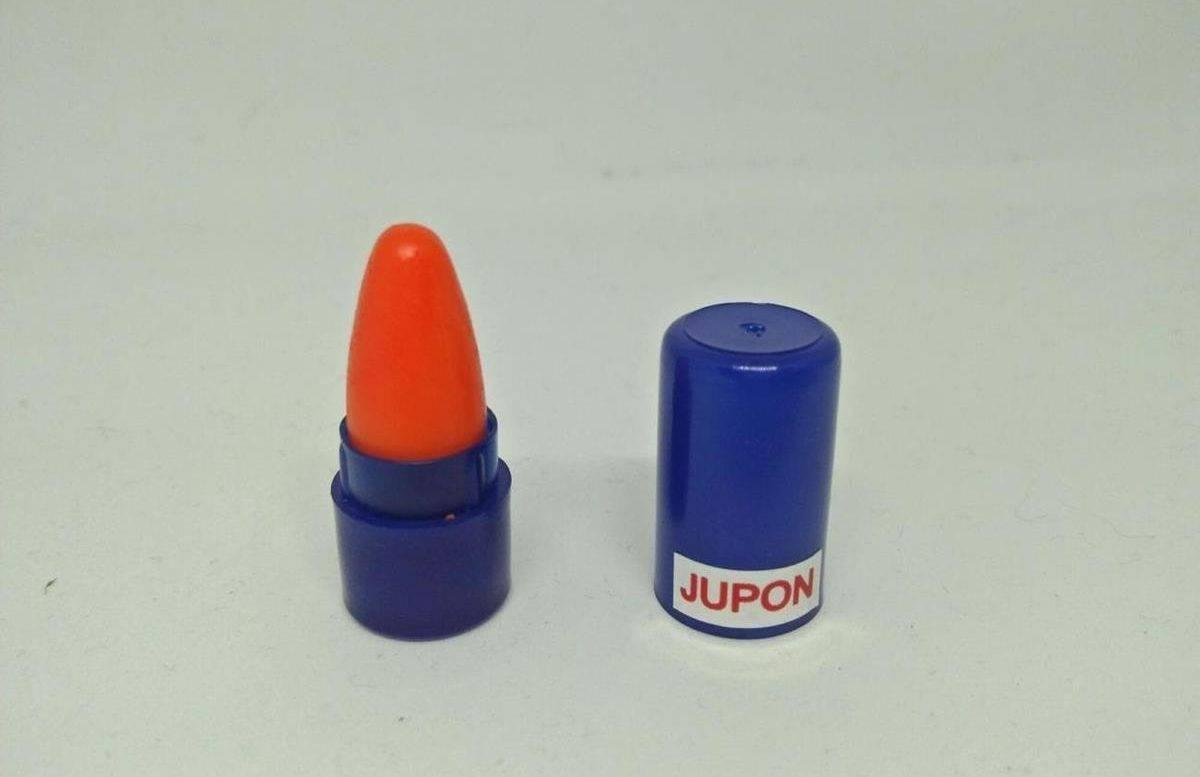 perbedaan lipstik jupon asli dan palsu_Tahan Lama