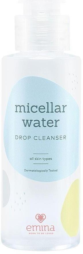 produk emina untuk sehari-hari_Emina Micellar Water Drop Cleanser Bright Stuff