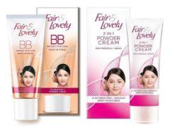 produk fair & lovelu untuk kulit berjerawat