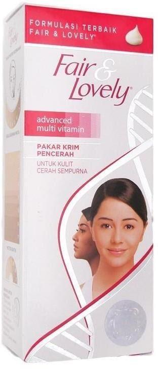 produk glow & lovely untuk kulit berjerawat_Fair and Lovely Advanced Multi Vitamin