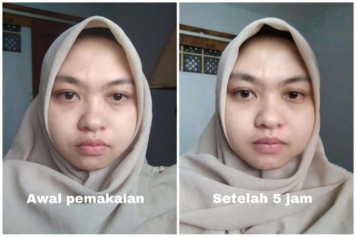 review skin aqua uv moisture gel_Peforma
