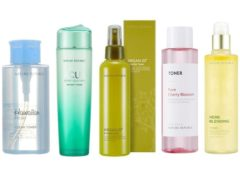 varian toner nature republic