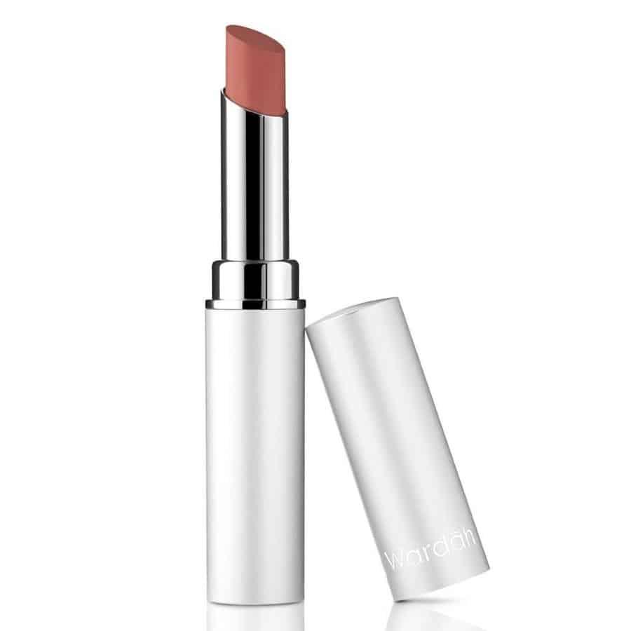 warna lipstik wardah matte untuk remaja_Wardah Long Lasting Lipstick Sunrise Nude