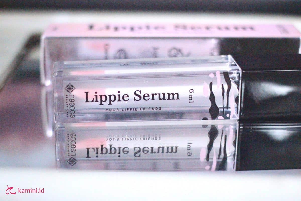 review raecca lippie serum