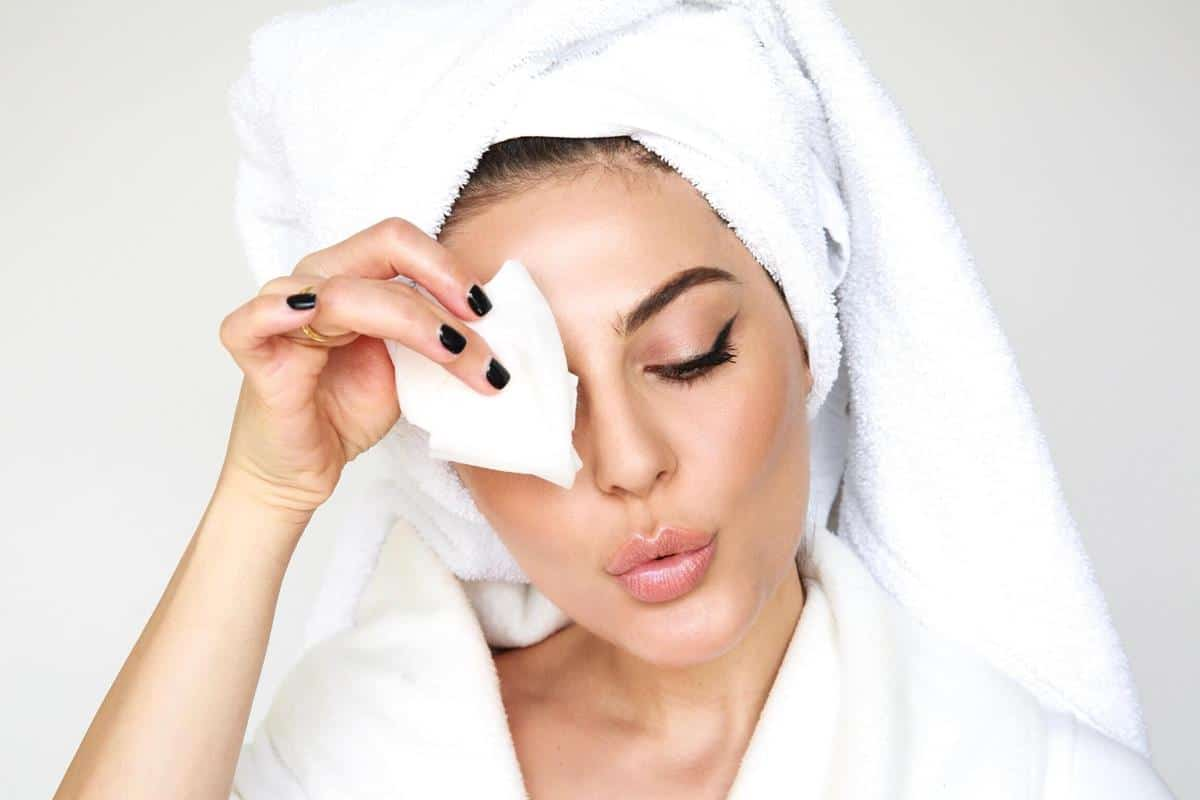 8 Langkah Skincare Malam Agar Kulit Terhidrasi Selama Puasa 1