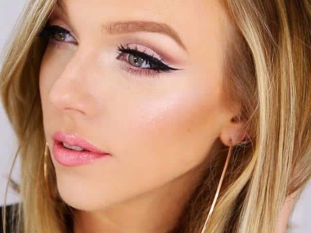 High Definition Makeup