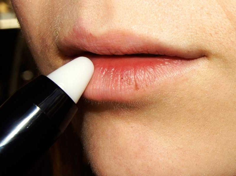 Lip Primer