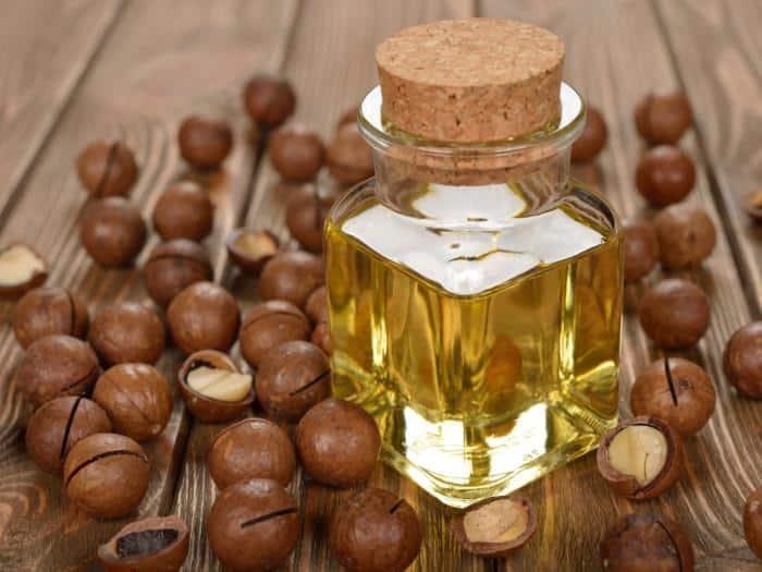 Macadamia Seed Oil