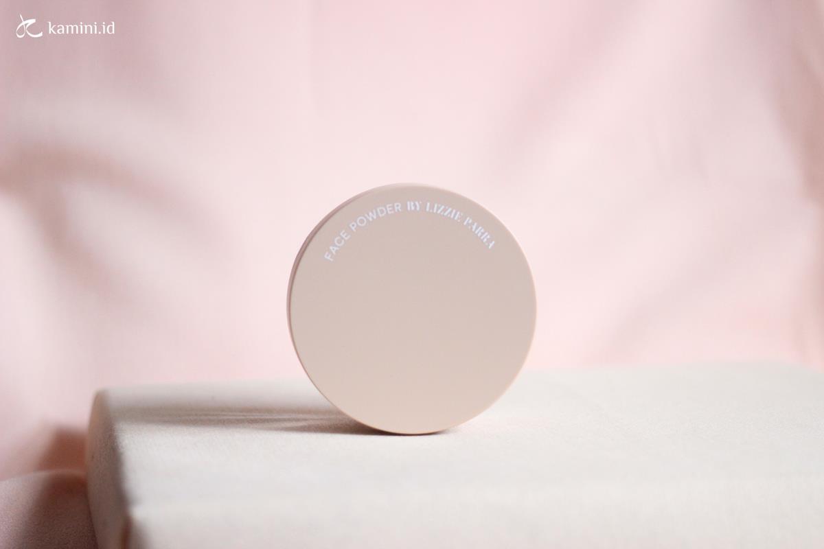 Review BLP Face Powder