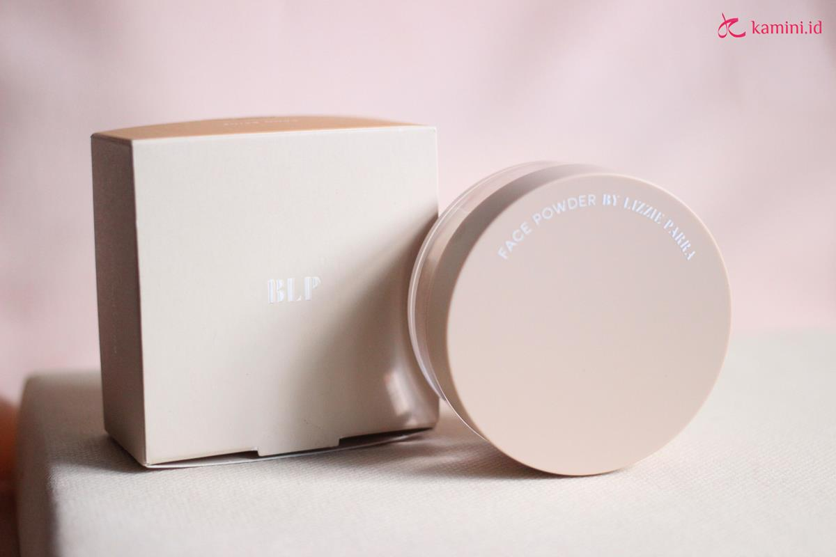 Review BLP Face Powder_Tentang Produk