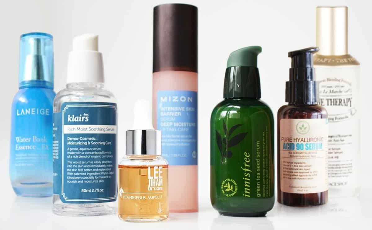 8 Skincare Pagi Agar Kulit Cantik dan Sehat Selama Puasa 9