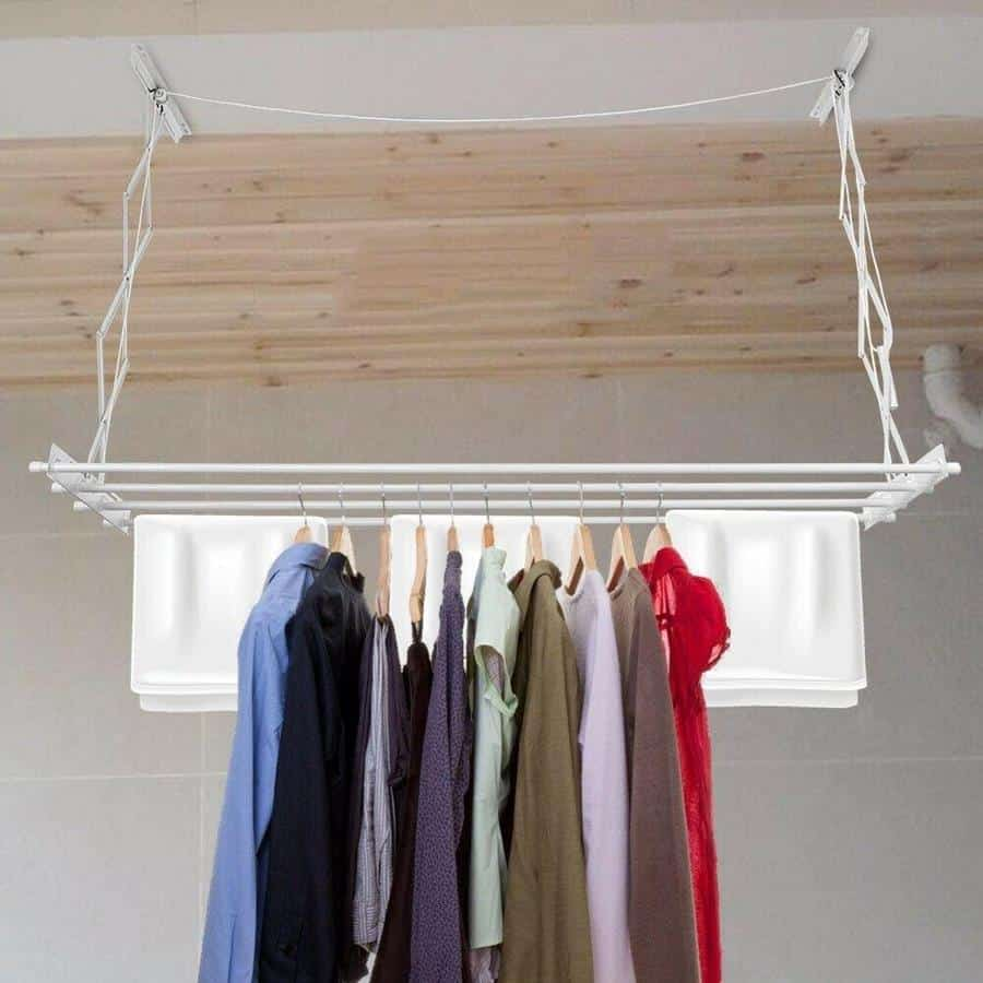Tips Merawat Baju Koko_Perhatikan Proses Pengeringan
