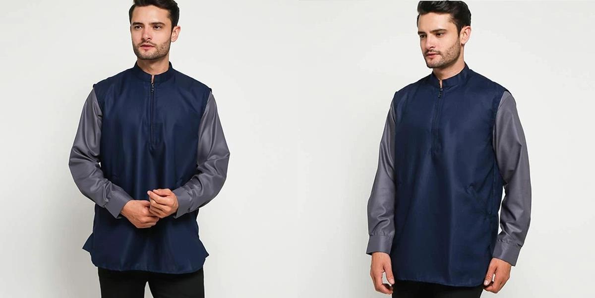 Tips Merawat Baju Koko_perhatikan bahan baju