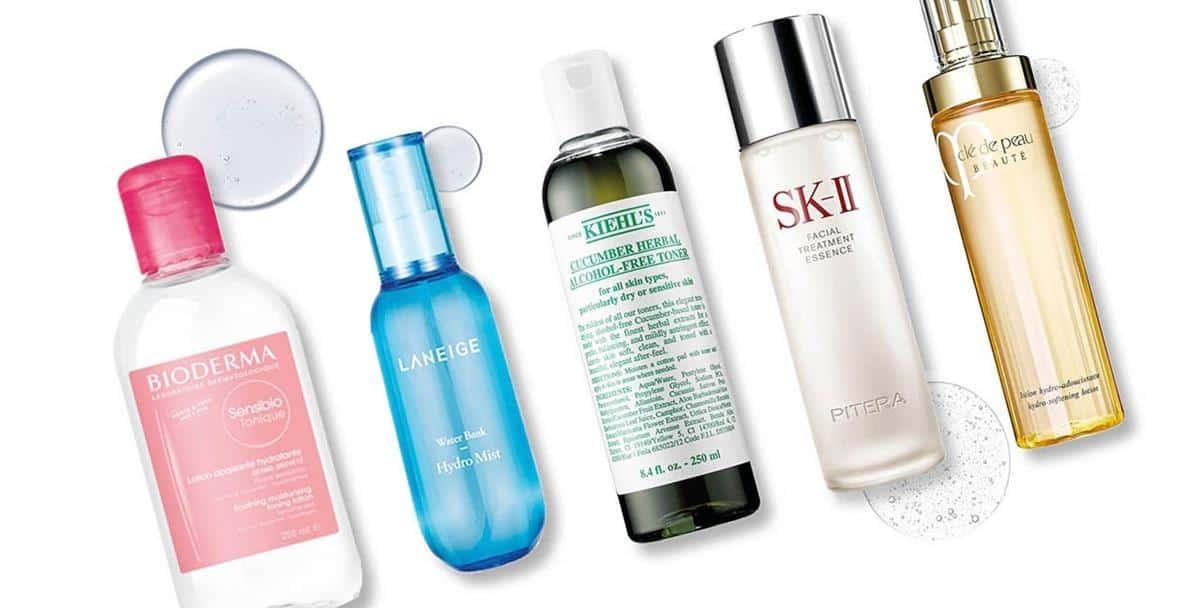 8 Langkah Skincare Malam Agar Kulit Terhidrasi Selama Puasa 5