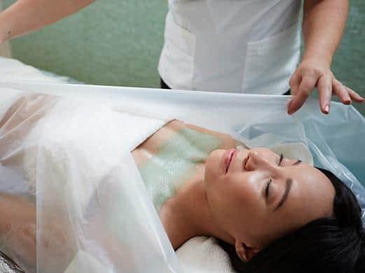 beauty term-Body Wraps