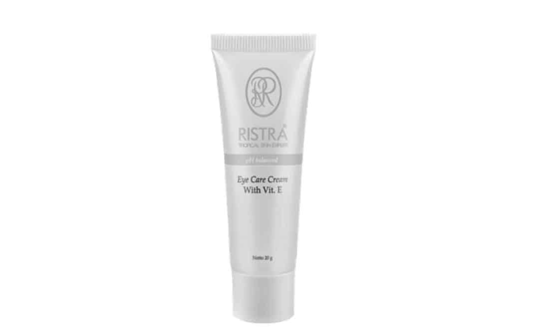 eye cream untuk remaja_Ristra Eye Care Cream With Vit E